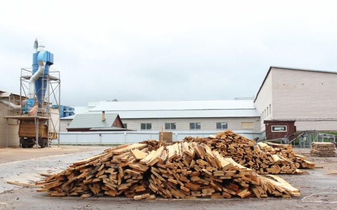 отходах деревообработки