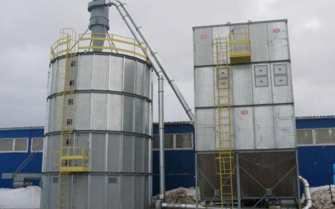 Обеспечение чистого воздуха на предприятиях деревообработки » ТИОН