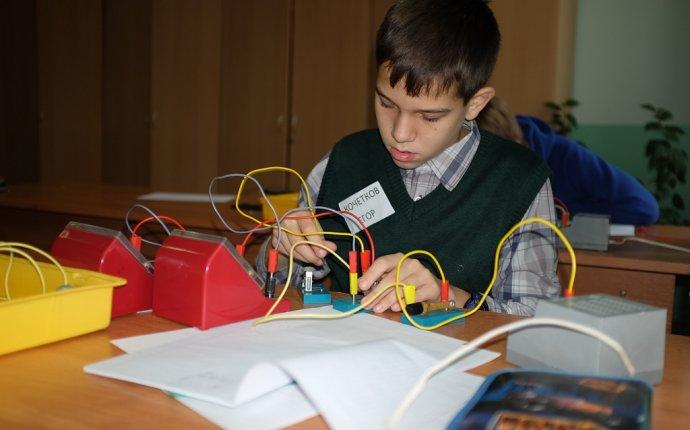 Олимпиада по технологии | МОУ «Средняя общеобразовательная школа с